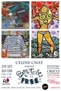 affiche-expo-born to be free-WEB