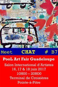 vsuel expo pool art fair celine chat-web