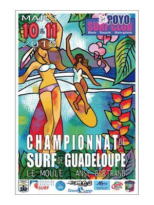 Visuel-site-championnat surf guadeloupe-2018