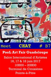 vsuel expo pool art fair celine chat-web