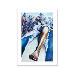 visuel-affiche-salt water people-50x70cm-celine-chat
